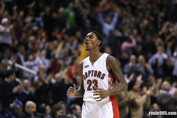 Toronto Raptors beat the Denver Nuggets 112-107 in overtime